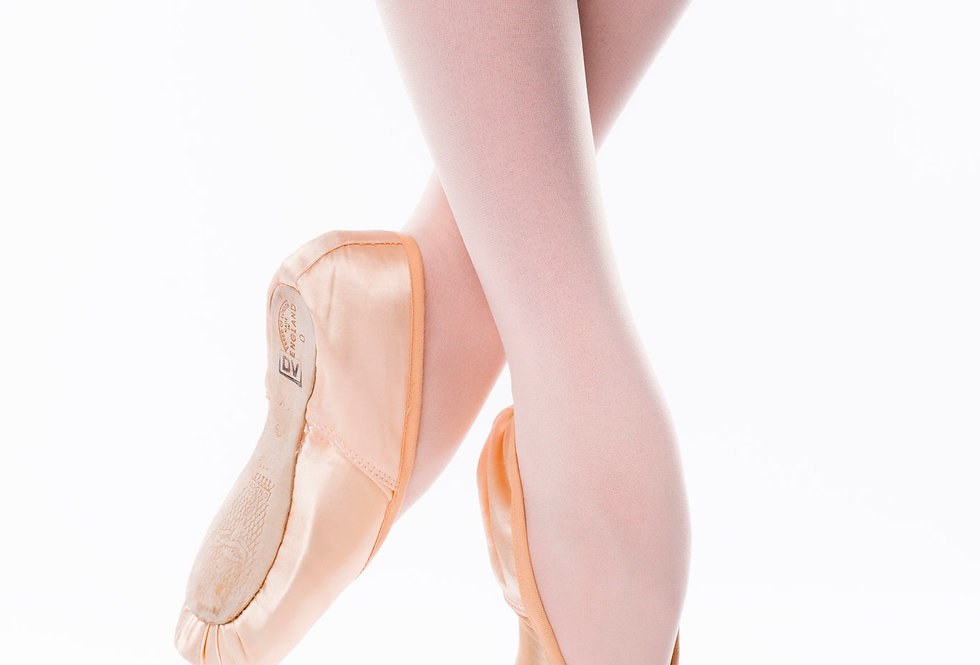 Freed Classic Pointe Shoe Style Code SBTD