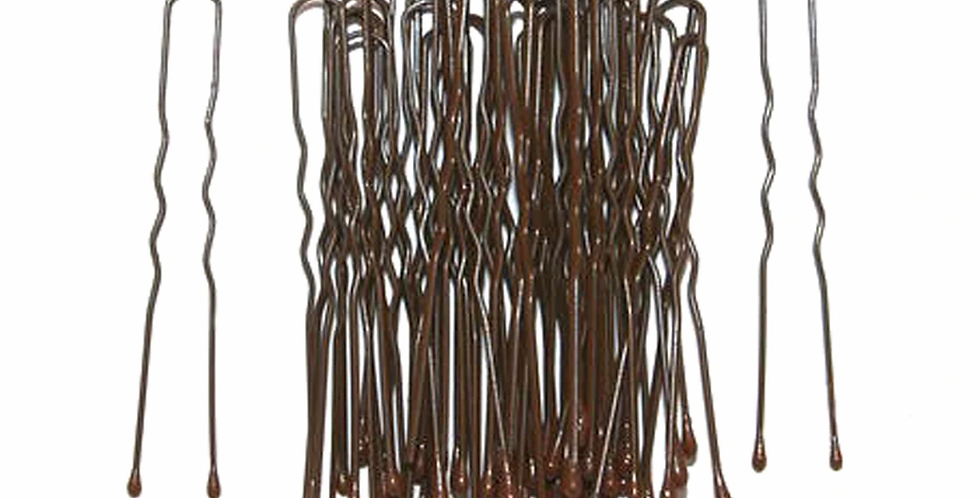 Tappers and Pointers 65mm Heavy Gauge Hair Pins  Style Code HG/65/Pin