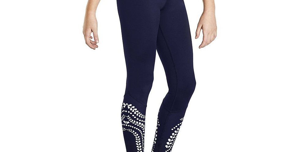 Bloch Childrens Laser Cut Leggings  Style Code  KA026P