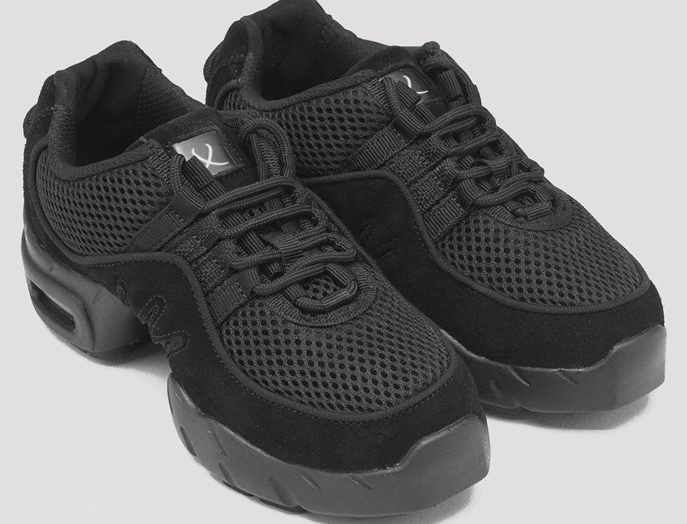 Bloch Boost Mesh Split Sole Dance Sneakers     Style Code S0538L