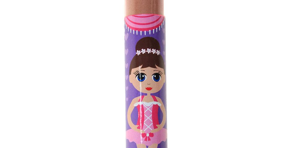 IDS Ballerina Perncil Tube Style Code UG558K