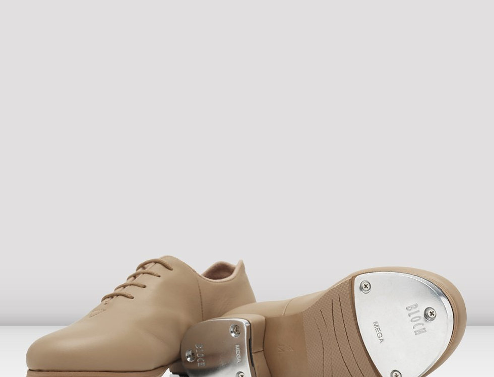 Bloch Ladies Sync Tap Leather Tap Shoes Style Code S0321L