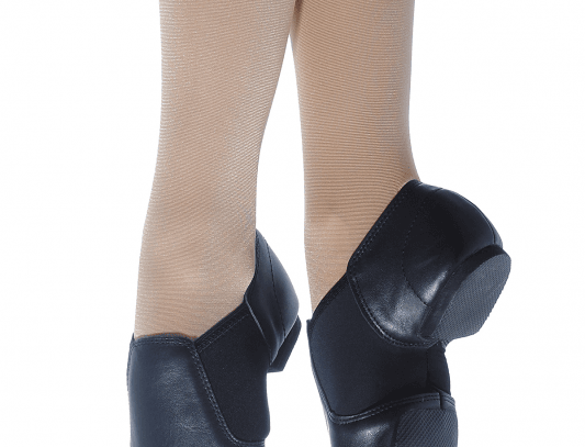 RochValley Neoprene Slip on Jazz shoes Style Code RVNEO