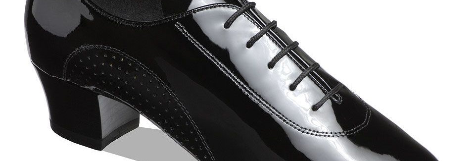 Supadance Darren Pro' Mens Latin Dance Shoes Style Code 8300