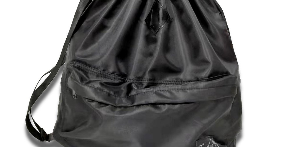 Tendu Luxury Drawstring Rucksack  Style Code T1059B