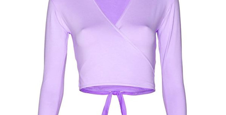 Freed RAD Cotton Crossover    Style Code Crossover Lilac