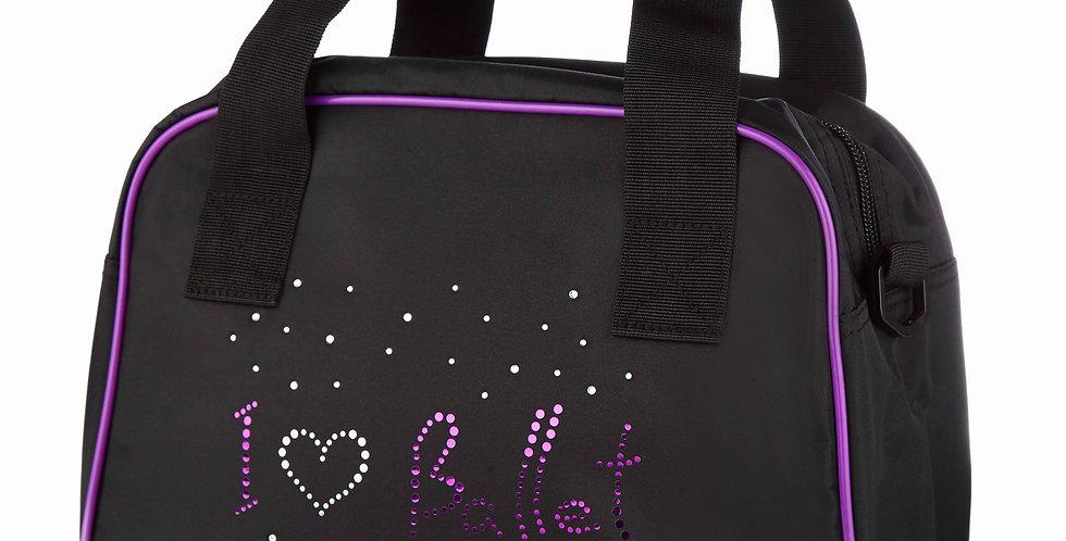 Roch Valley I Love Ballet Bag Style Code RV-Ballet Dance Bag