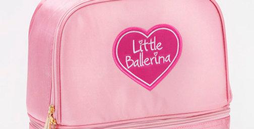 Little Ballerina Satin Bag Style Code TBG001