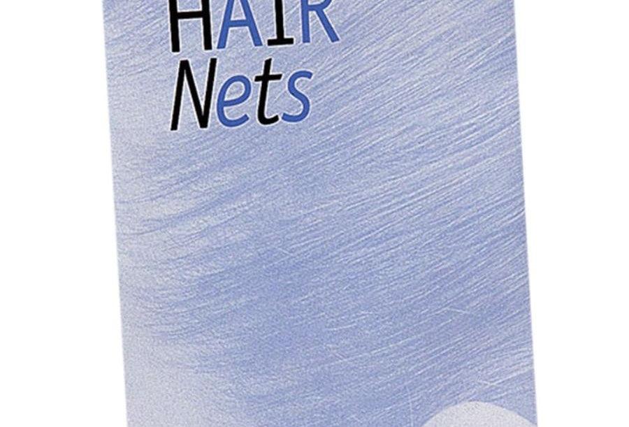 Capezio Hair Nets Style Code BH420 - BH425
