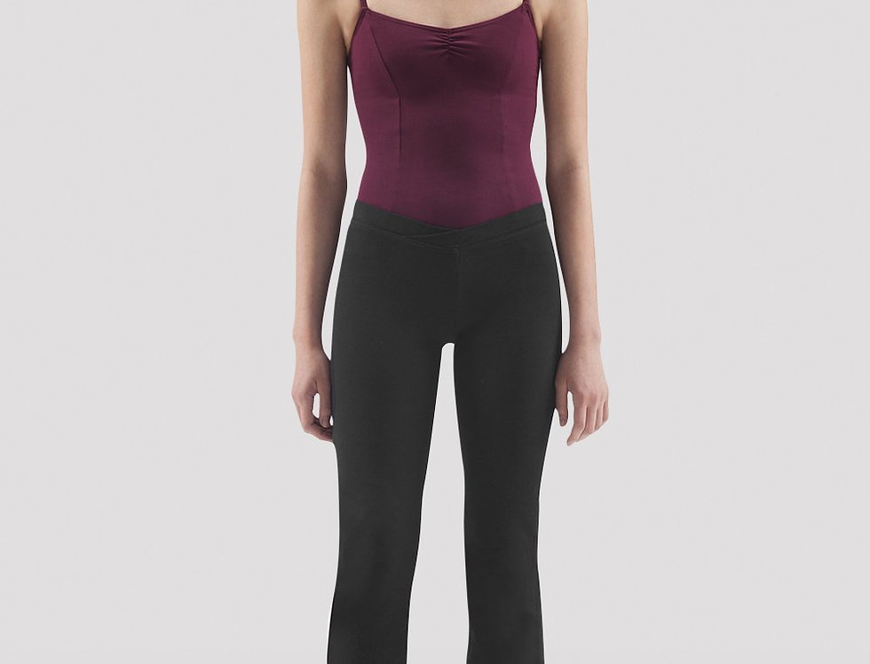 Bloch Ladies V Front Jazz Pant    Style Code P3618R