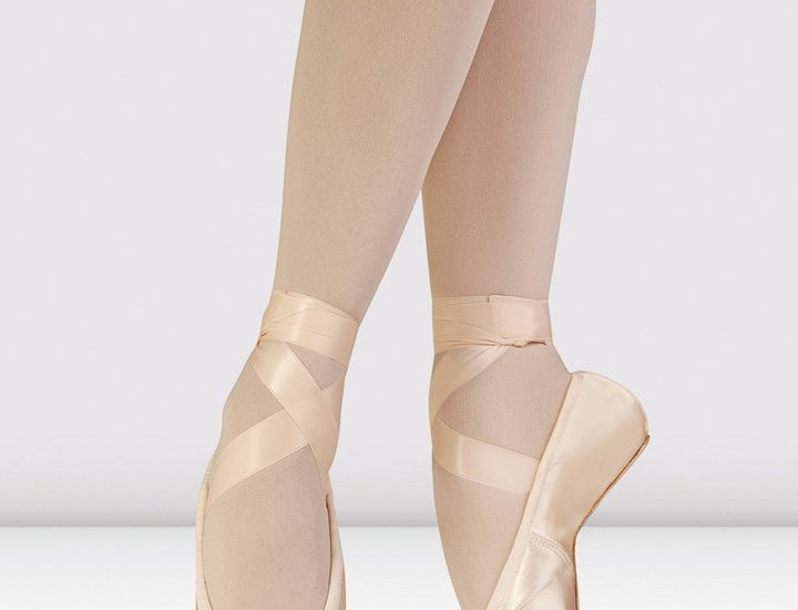 Bloch Synthesis Stretch Pointe Shoes  Style Code S0175L
