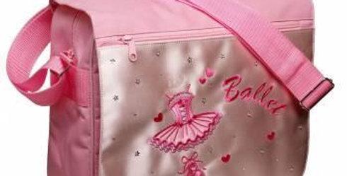 Katz Satchel Style Bag    Style Code SB-8698