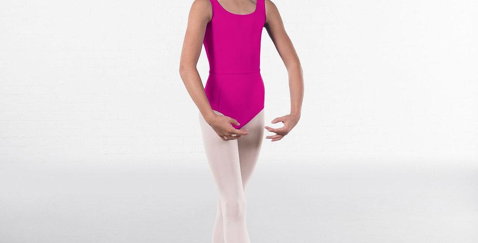 IDS Princess Line Front Sleeveless Leotard Style Code RAD003 Megan Mulberry