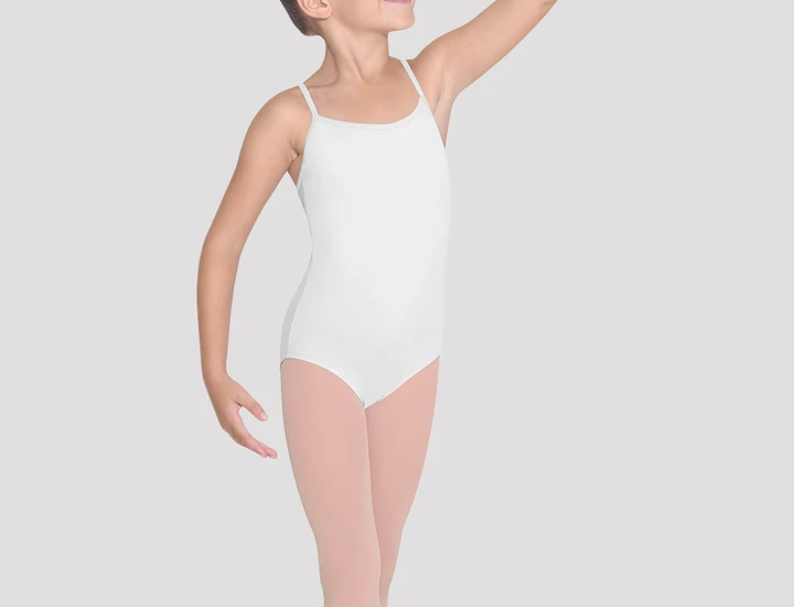 Bloch Childrens Camisole Leotard     Style Code CL5607