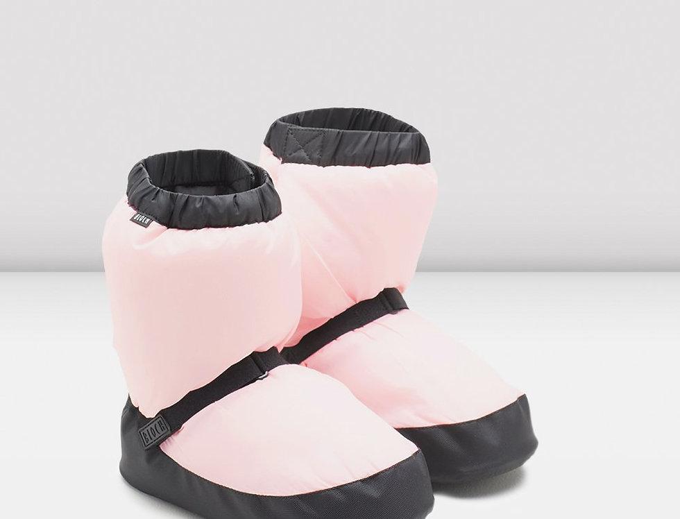 Bloch Childrens Warm Up Booties Style Code  IM009K