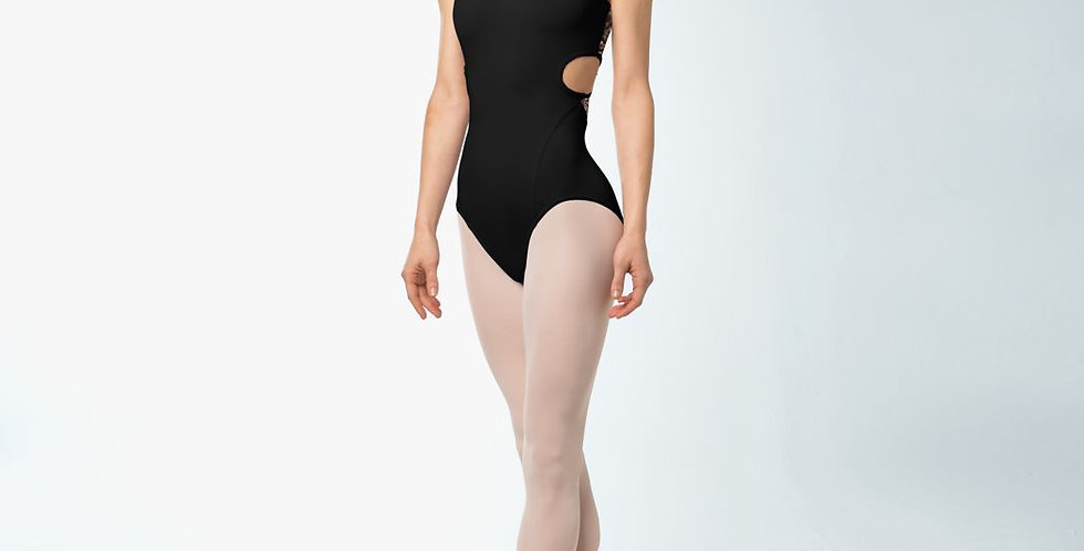 Bloch Adults Haven Bouquet Bloom Tank Leotard  Style Code L9885