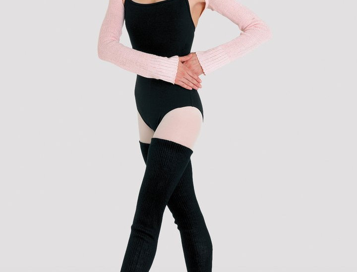 Bloch Adults Lydia Long Sleeve Shrug     Style Code Z0979