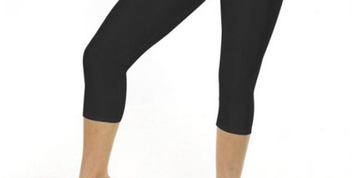 Tappers and Pointers Capri Legging  Style Code Capri