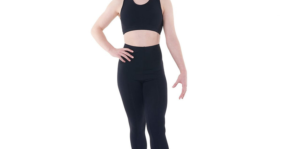 Tappers and Pointers Meryl Footless Tight  Style Code Meryl Footless