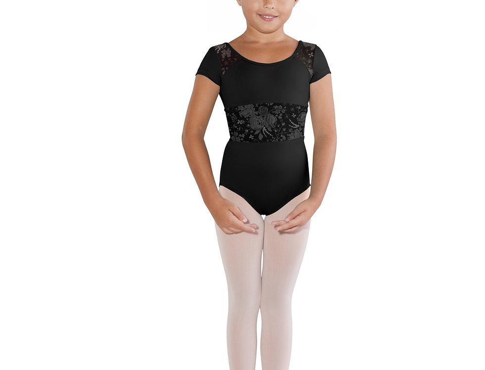 Bloch Childrens Ace Leotard   Style Code CL4822