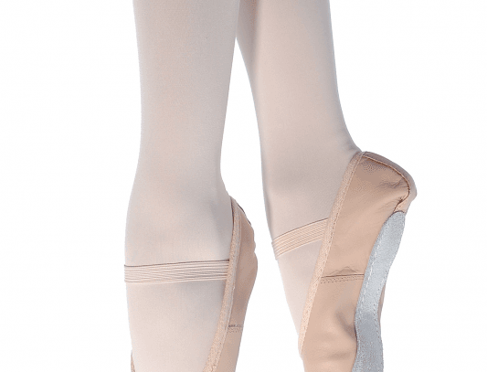 Roch Valley Ophelia Full Sole Leather Ballet Shoes Style CodeNOPHE