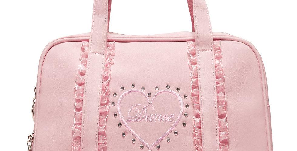 Capezio Dance Heart Bag  Style Code B97C