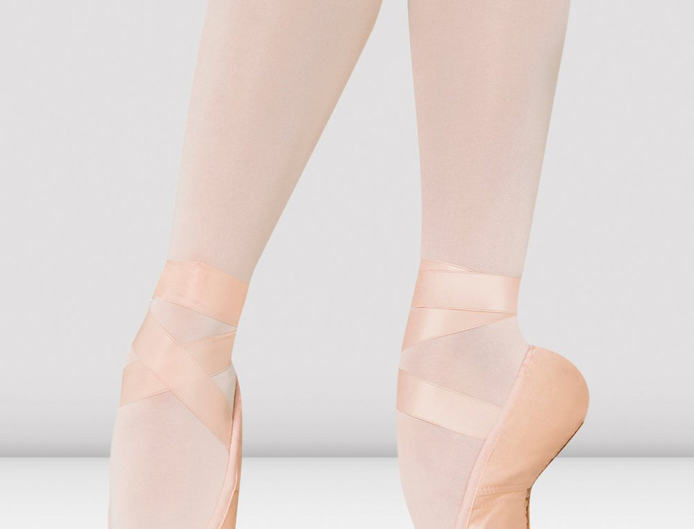 Bloch Amelie Soft Pointe Shoes     Style Code  S0102L