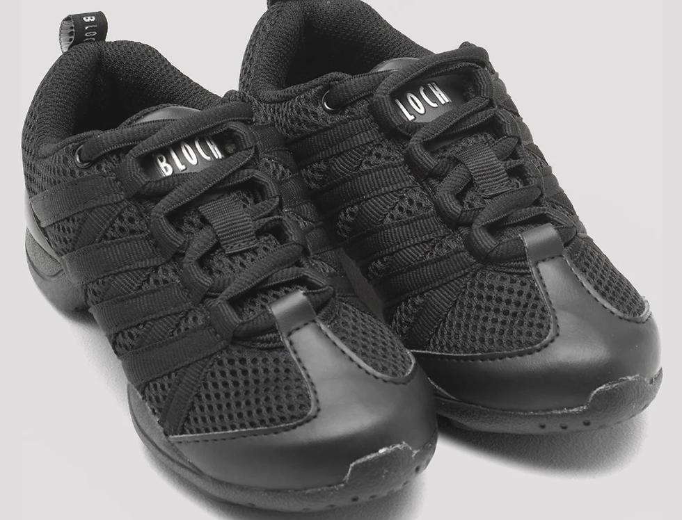 Bloch Mens Criss Cross Split Sole Dance Sneakers Style Code S0524M