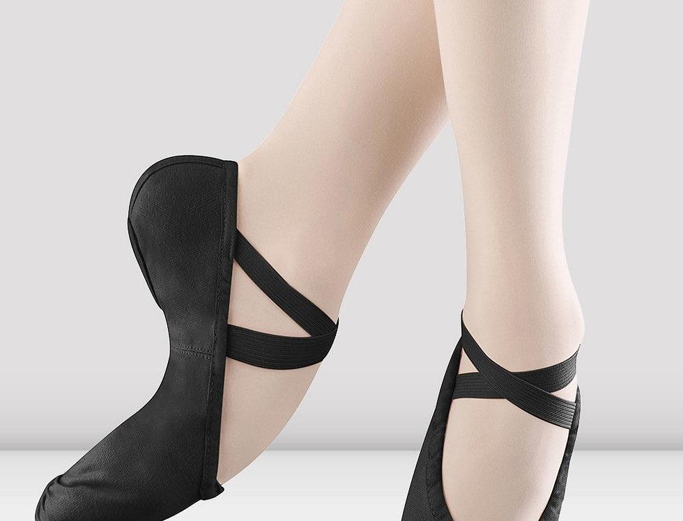 Bloch Mens Pump Canvas Ballet Shoes Style Code S0277M