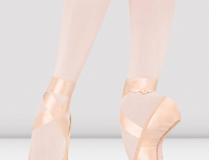 Bloch Serenade Extra Strong Pointe Shoes Style Code S0131SSS