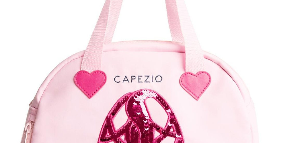 Capezio Pretty Tote Dance Bag