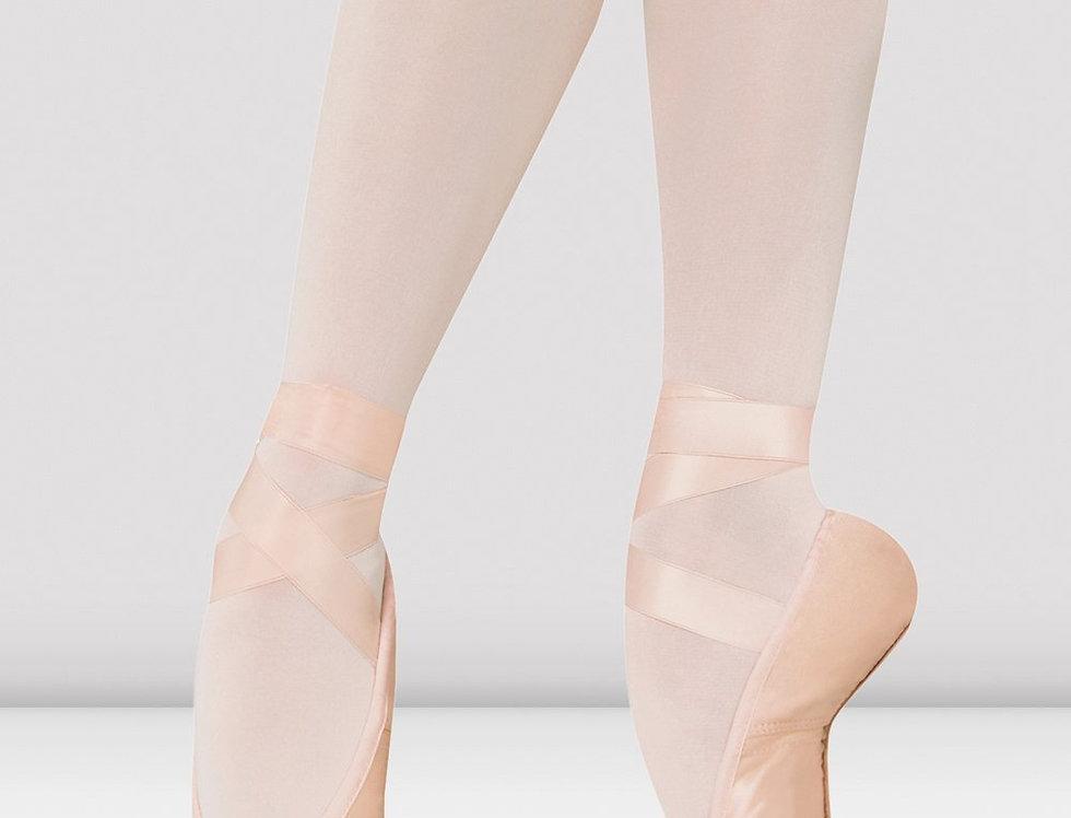 Bloch Amelie Pointe Shoes     Style Code  S0103L