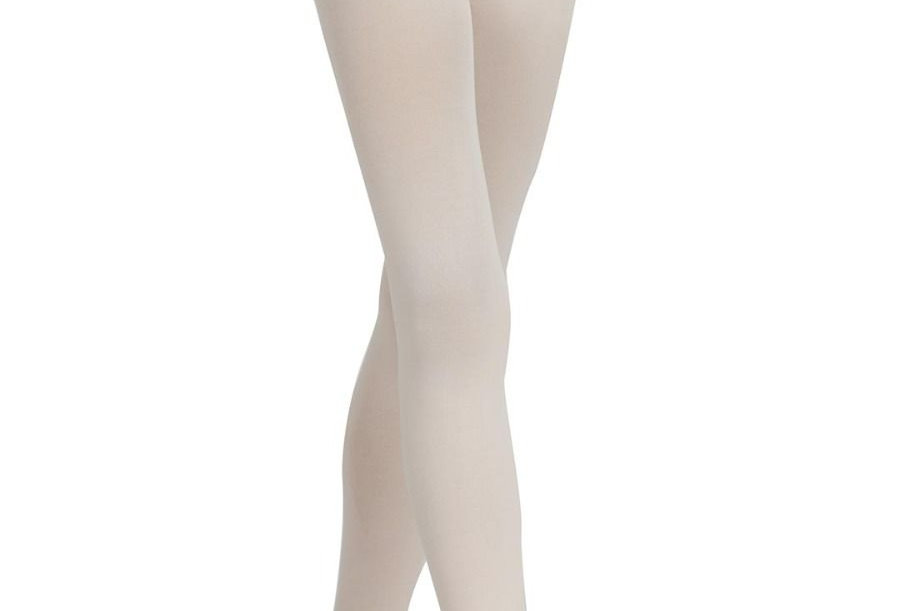 Capezio Childrens Ultra Soft Footed Tights Style Code 1915C