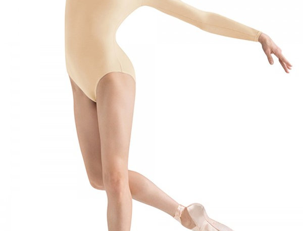Bloch Long Sleeve Leotard Style Code L5609