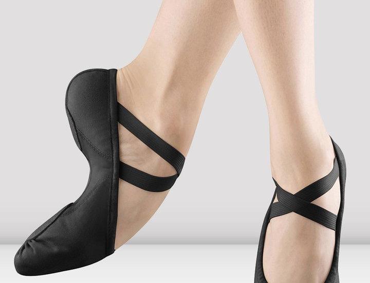 Bloch Proflex Canvas Ballet Shoes Adults  Style Code S0210L