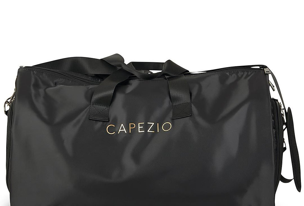 Capezio Dance Garment Duffle Style Code B253