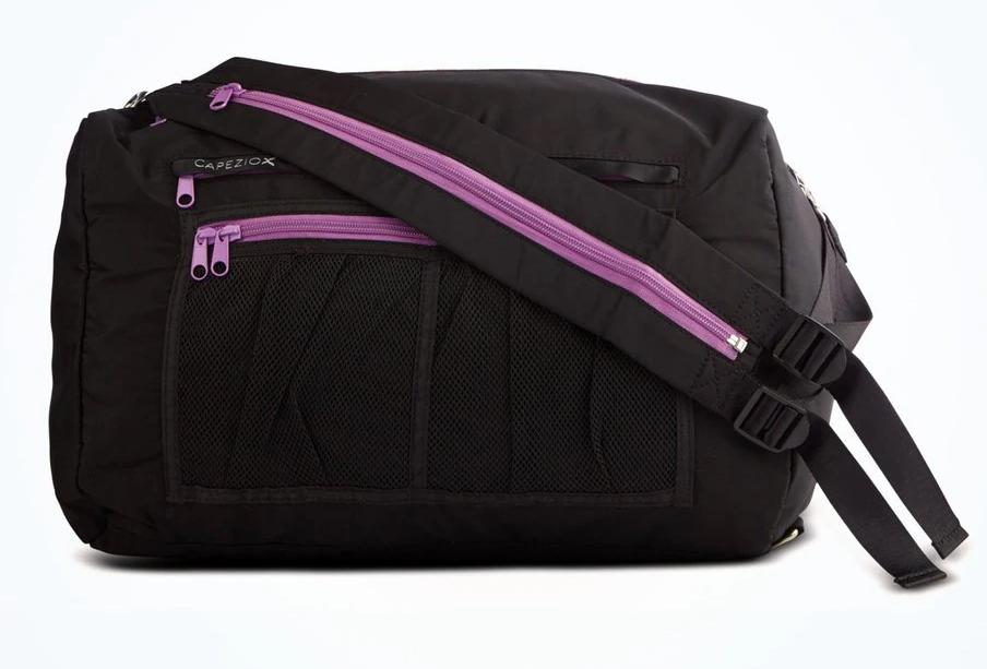 Capezio Metamorphosis Dance Bag Style Code B164
