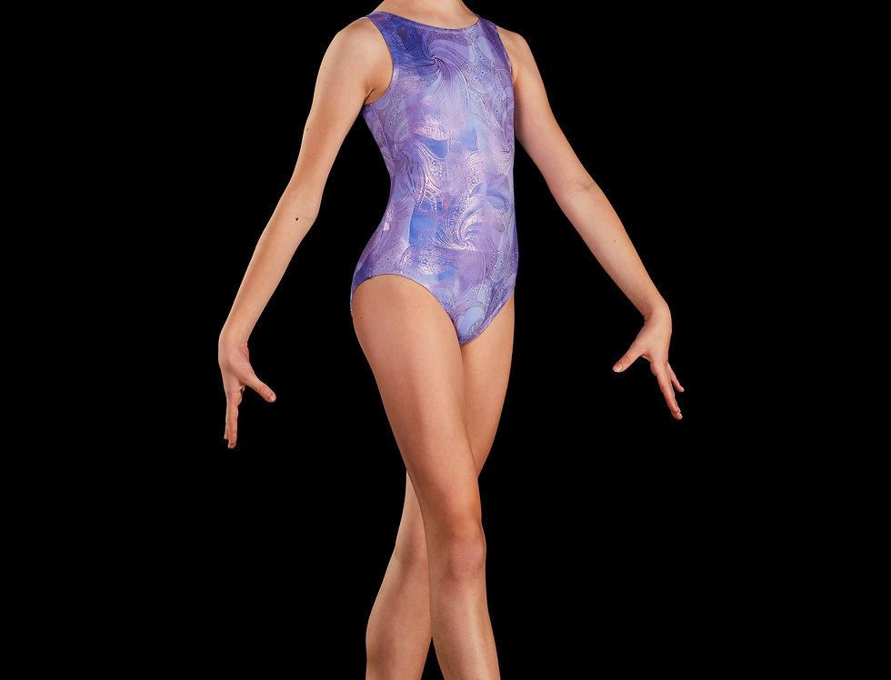 Bloch Childrens Gymnastic Leotard  Style Code GB190C