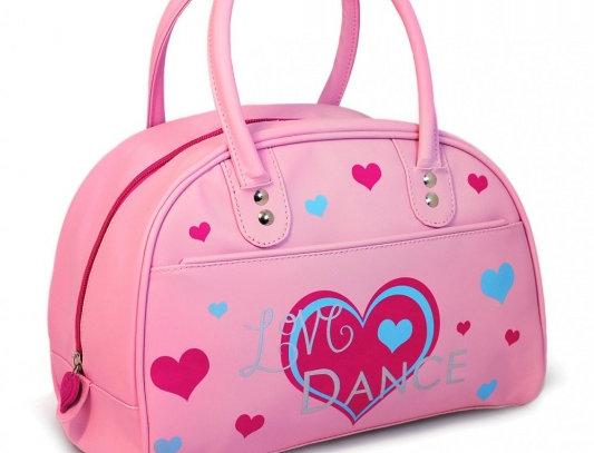 Roch Valley Retro Love Dance Bag Style Code RVLOVE