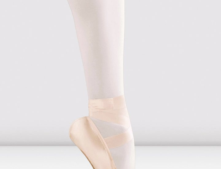 Bloch Demi Pointe Shoes  Adults  Style Code S0135L