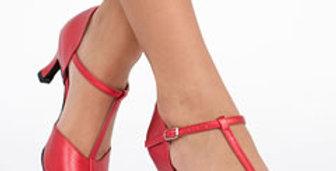 Freed Jade  Ballroom Shoes  Style Code Jade