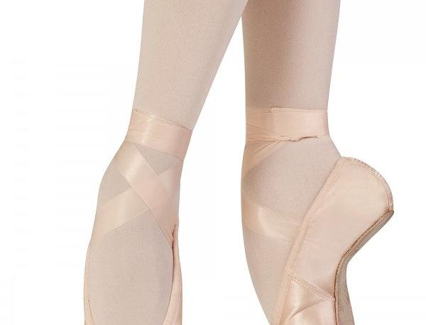 Bloch Grace Pointe Shoes Style Code S0161L