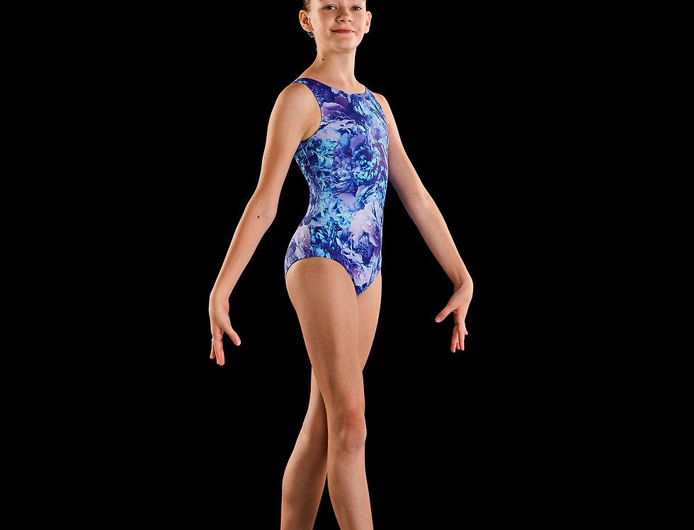 Bloch Childrens Gymnastic Leotard  Style Code GB174C