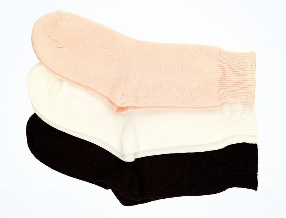Freed  Ballet Socks    Style Code XE/SOX