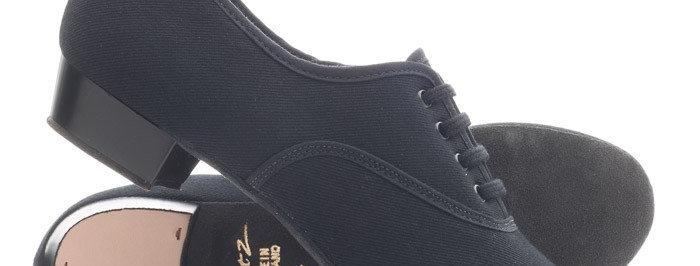 Katz Boys RAD Oxford Syllabus Character Shoes Style Code CB- Syllabus