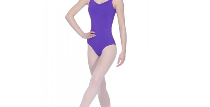 Roch Valley RVVictoria Sleeveless Leotard Style Code RVVictoria