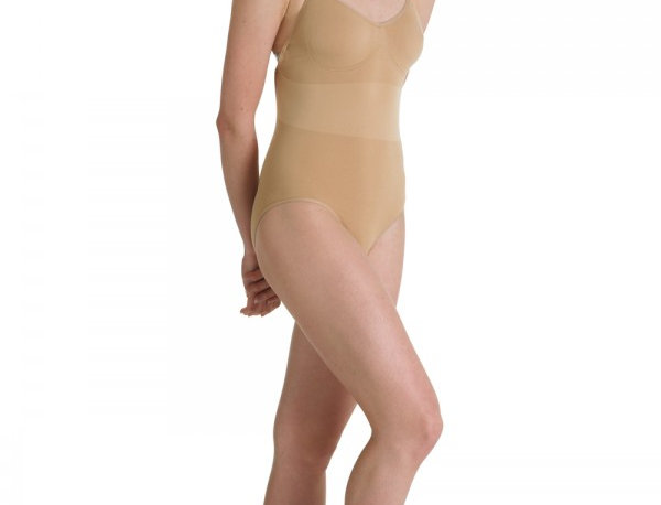 Bloch Adults Seamless Camisole Body    Style Code L3137