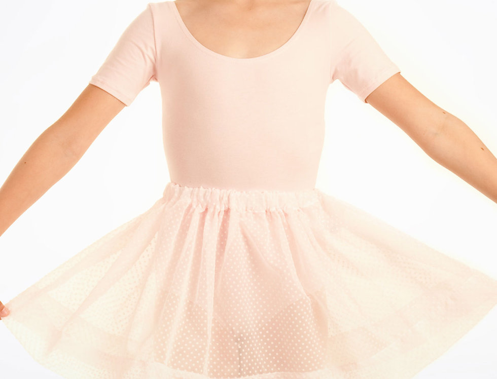Tappers and Pointers RAD Voile Skirt Style Code RAD Voile