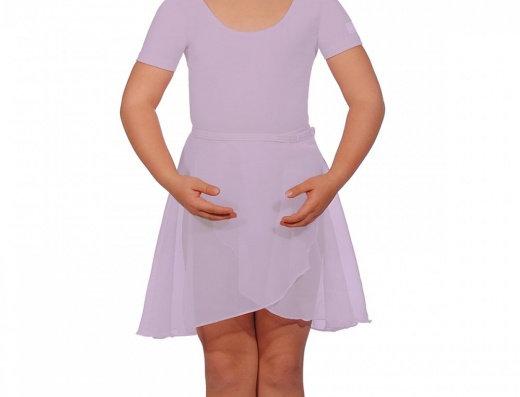 Freed RAD Georgette Chiffon Skirt  Style Code  PskirteLilac