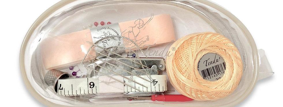 Tendu Ultimate Dancer's Sewing Kit Style Code T1025